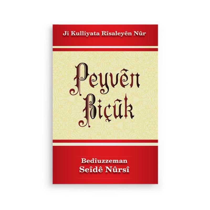 Kürtçe Küçük Sözler (Kod 2260)