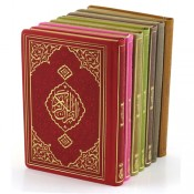 Küçük Boy Kur'an-ı Kerimler (8)