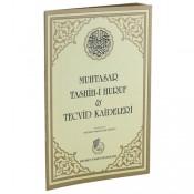 Kur'an ve Tecvid Kitabı (5)